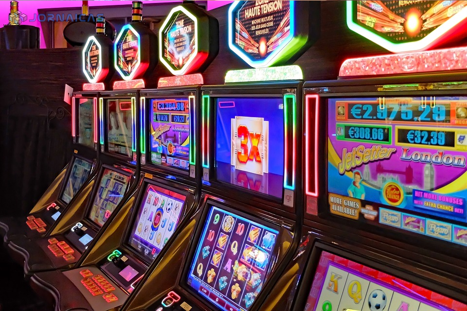4 of the Best Manga Themed Slot Machines - 4 of the Best Manga Themed Slot Machines